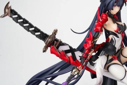 Honkai Impact - Herrscher of Thunder Standard Edition figuuri