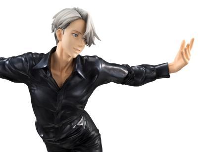 Yuri!!! on Ice - Viktor Nikiforov figuuri
