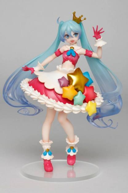 Hatsune Miku Birthday 2020 Pop Idol ver figuuri