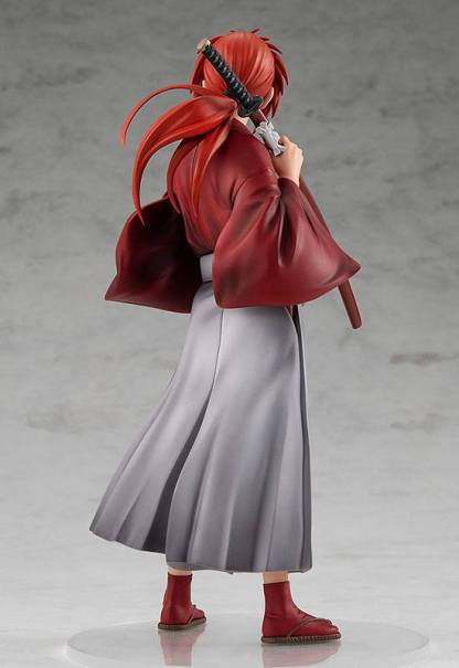 Rurouni Kenshin - Kenshin Himura Pop Up Parade