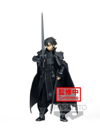 Sword Art Online - Integrity Knight Kirito figuuri