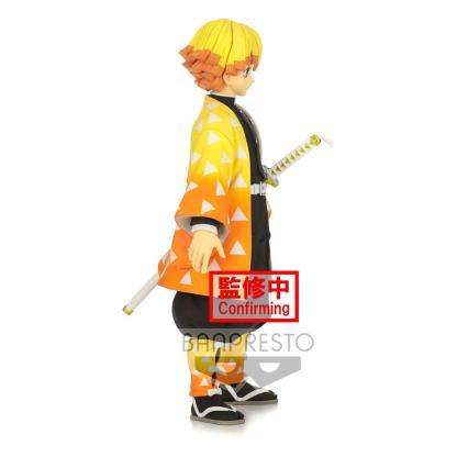 Kimetsu no Yaiba: Demon Slayer - Zenitsu Agatsuma figuuri