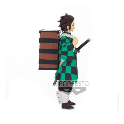 Kimetsu no Yaiba: Demon Slayer - Tanjiro Kamado figuuri