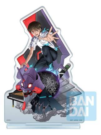 Evangelion: 3.0 + 1.0 - Shinji Ikari Akryylihahmo