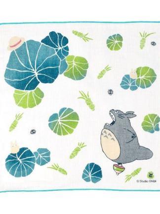 Studio Ghibli: My Neighbor Totoro - Totoro Liina, Wasabi