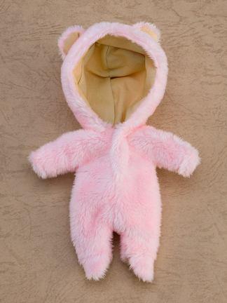 Nendoroid Doll - Pink Bear Kigurumi