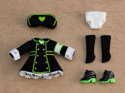 Nendoroid Doll Outfit Set - Nurse, Black
