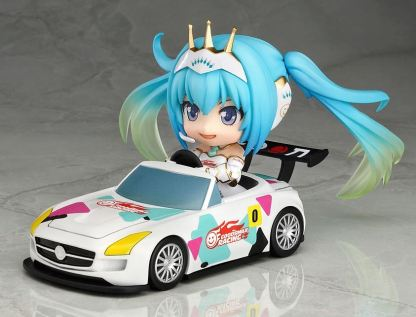 Hatsune Miku - Racing Miku 2015 ver Nendoroid [517]