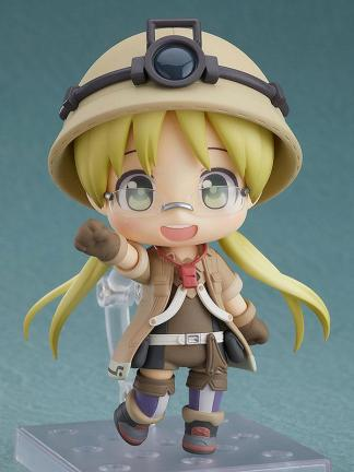 Made in Abyss - Riko Nendoroid [1054]
