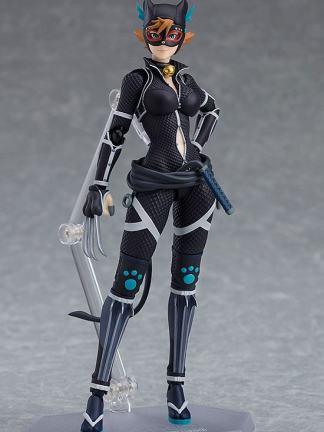 Batman - Catwoman Ninja ver Figma [412]