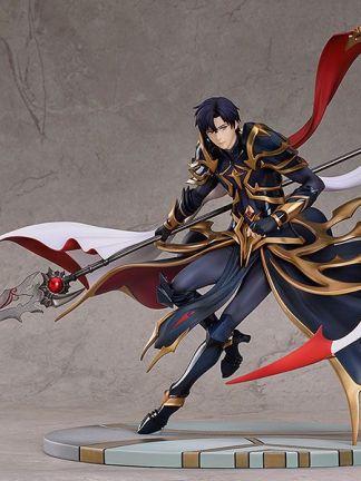 The King's Avatar - Yi Ye Zhi Qiu figuuri, Ye Xiu ver