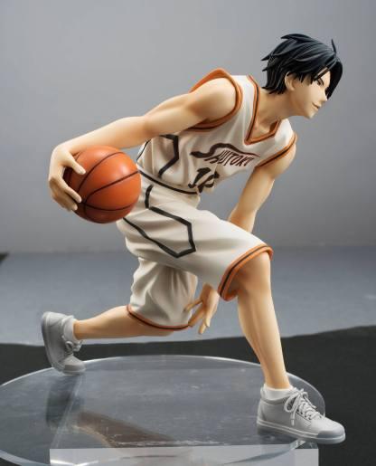 Kuroko's Basketball - Kazunari Takao figuuri