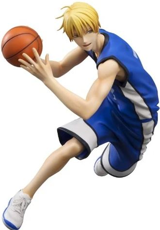 Kuroko's Basketball - Ryota Kise figuuri
