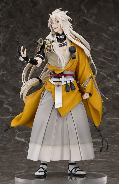 Touken Ranbu - Kogitsunemaru figuuri