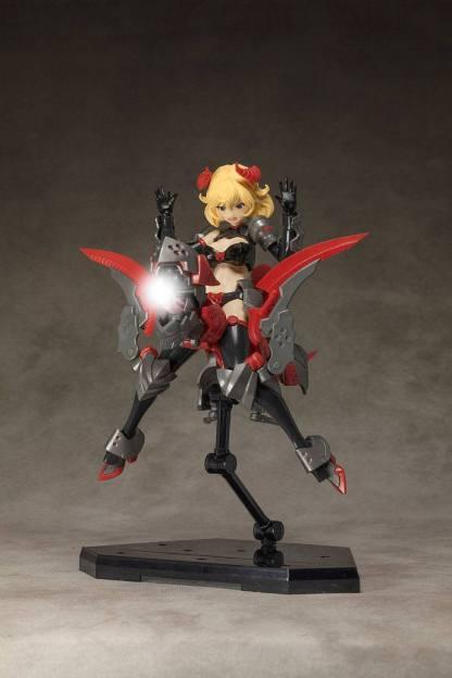 Dark Advent Plastic Model Kit – Dragondress Sophia DX ver.