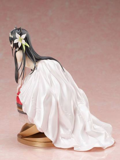 How Not to Summon a Demon Lord - Rem Galleu Wedding Dress figuuri
