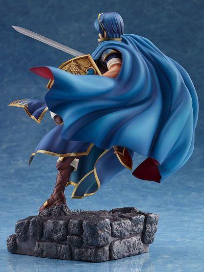 Fire Emblem Radiant Dawn - Marth figuuri