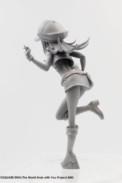 The World Ends with You - Shiki Misaki figuuri