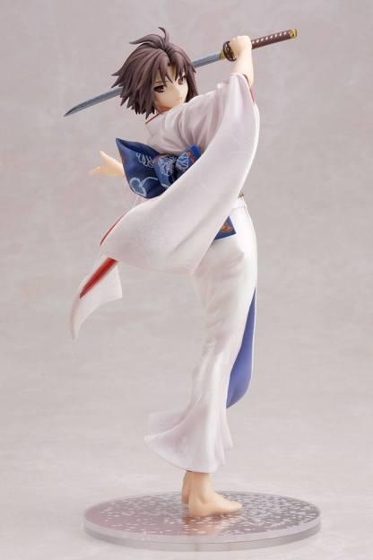 Kara no Kyokai: Garden of Sinners - Shiki Ryougi figuuri (Yume no Youna, Hibi no Nagori)