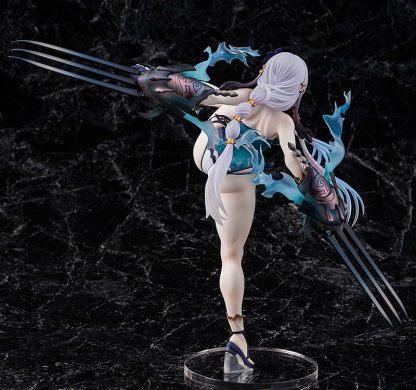 Atelier Ryza: Ever Darkness & the Secret Hideout - Lila Swimsuit ver figuuri