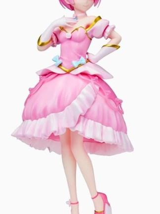 Re:Zero - Ram Pretty Princess figuuri
