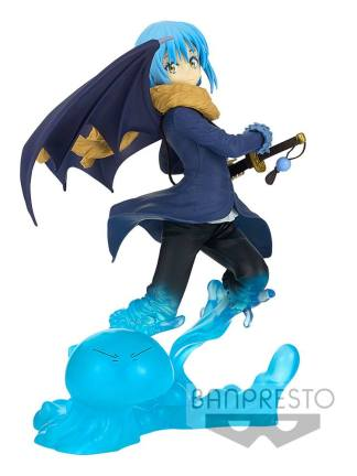 TenSura: That Time I Got Reincarnated as a Slime - Rimuru Tempest Special ver figuuri