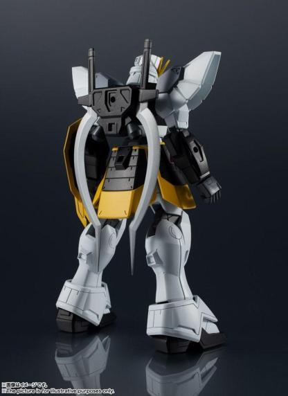 Mobile Suit Gundam - XXXG-01SR Gundam Sandrock figuuri