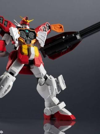 Mobile Suit Gundam - XXXG-01H Gundam Heavyarms figuuri