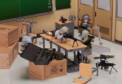 Little Armory - Teruyasu Maria Figma [SP-106]