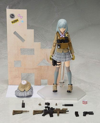 Little Armory - Shiina Rikka, Figma [SP-098]
