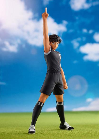 Captain Tsubasa - Kojiro Hyuga Pop Up Parade figuuri