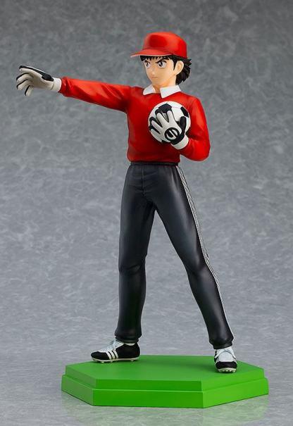 Captain Tsubasa - Genzo Wakabayashi Pop Up Parade figuuri