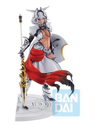 Fate/Grand Order - Lancer/Caenis Ichibansho figuuri, (Cosmos in the Lost Belt)