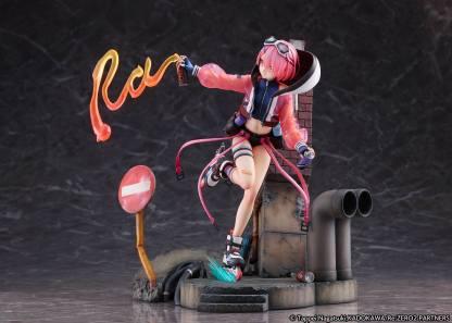 Re:Zero - Ram Neon City ver figuuri