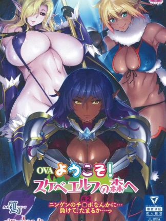 Youkoso! Sukebe Elf no Mori e #2, K18 DVD
