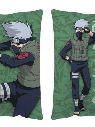 Naruto – Kakashi Tyyny