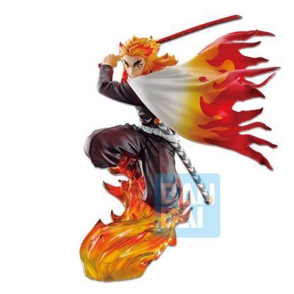 Kimetsu no Yaiba: Demon Slayer - Kyojuro Rengoku (The Fourth) Ichibansho figuuri