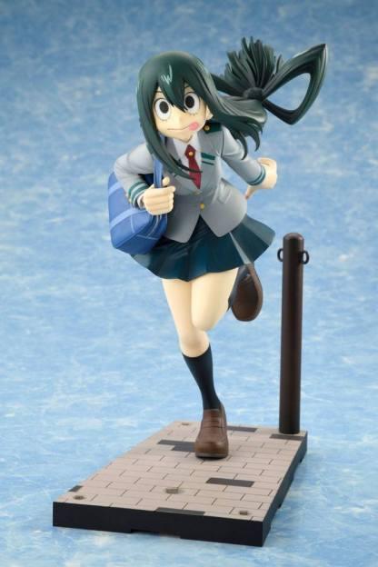 My Hero Academia - Tsuyu Asui Uniform ver figuuri