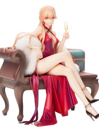 Girls Frontline - OTs-14 Ruler of the Banquet figuuri