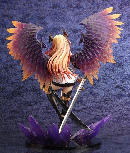 Rage of Bahamut - Dark Angel Olivia figuuri, Renewal ver