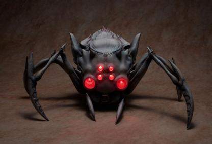 So I'm a Spider, So What? - Arachne/Shiraori figuuri
