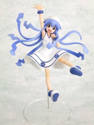 Shinryaku! Ika Musume - Ika Musume figuuri