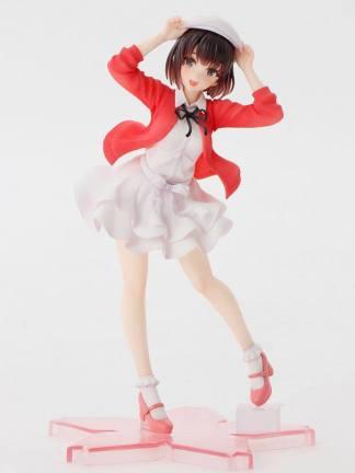 Saekano: How to Raise a Boring Girlfriend - Megumi Kato Heroine Uniform ver figuuri
