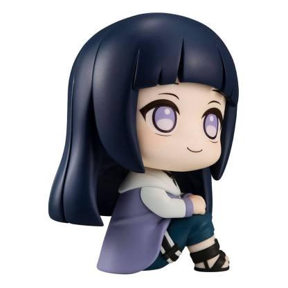 Naruto - Hyuga Hinata Look Up figuuri