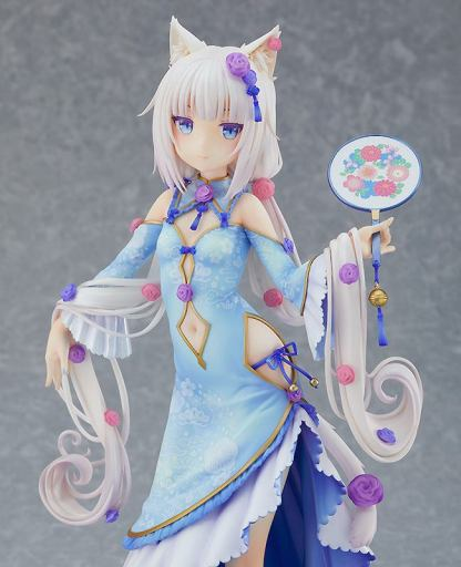Nekopara - Vanilla Chinese Dress ver figuuri