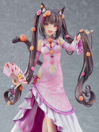 Nekopara - Chocola Chinese Dress ver figuuri