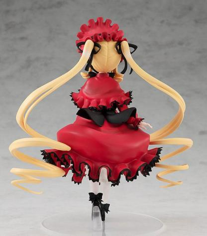 Rozen Maiden - Shinku Pop Up Parade figuuri