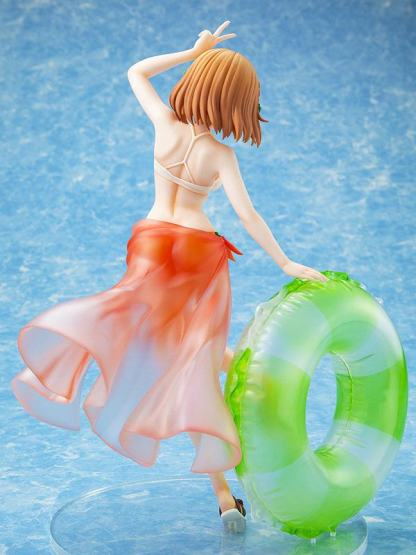 OsaMake - Kuroha Shida Swimsuit ver