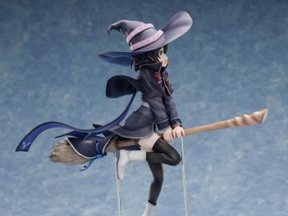 Majo no Tabitabi: Wandering Witch: The Journey of Elaina - Saya figuuri