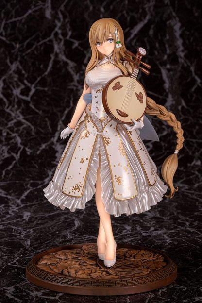 Tsuyamusume Genmu Tan - Bao-Chai DX ver figuuri